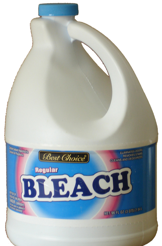 The Many Survival Uses Of Bleach Survival Blog