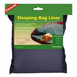 Regular Sleeping Bag Liner
