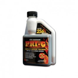 16 Ounce Bottle Gasonline Fuel Additive