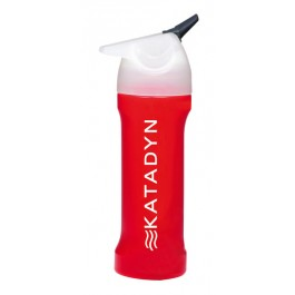Katadyn MyBottle Micro Red  Splash