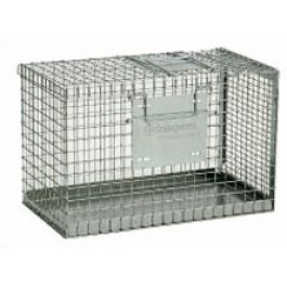 Safeguard Transfer Cage