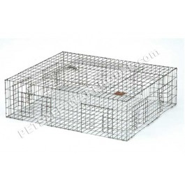 "Safeguard Pro 700 Pigeon Trap - 28"" long x 24"" x 8"""