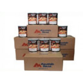 "Mountain House - 6-Month ""Premium"" Survival Food Kit"