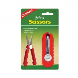 Safety Scissors