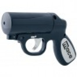 Mace Navy Blue Pepper Gun /LED light