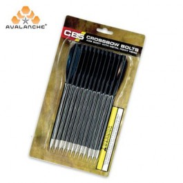 Plastic Crossbow Darts 12 Pack