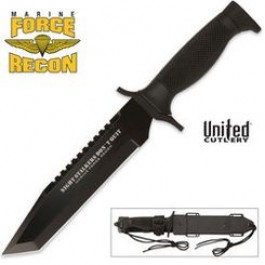United Nightstalkers Don't Quit Tanto Black