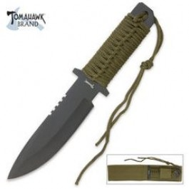 Full Tang Tactical Knife