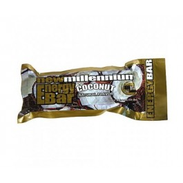 New Millennium Energy Bar Coconut