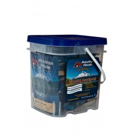 """Mountain House -  """"Just in Case...""""® Essential Assortment Bucket"""