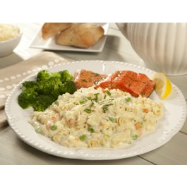 Wise Foods - Creamy Pasta & Vegetable Rotini w/ Chicken (03-706)