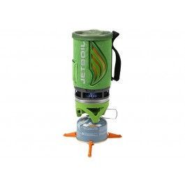 Jetboil Flash Cooking System - Green