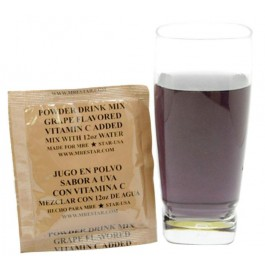 Grape Drink Mix