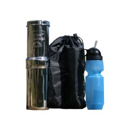 Go Berkey Water Purification Kit