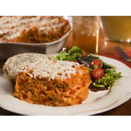 Wise Foods - Cheesy Lasagna with Meat (03-705)