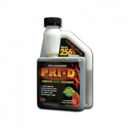 16 Ounce Bottle Diesel Fuel Additive
