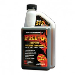32 Ounce Bottle Gasoline Fuel Additive