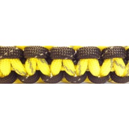 Paracord - Runner-neon yellow Large