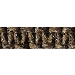 Paracord - Double - Desert Camo - Medium