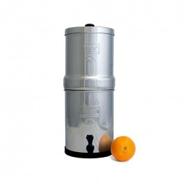 Travel Berkey Water Purification System (1.5 gal)