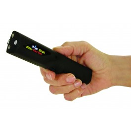 ZAP Stick – 800,000 Volts with Flashlight – black