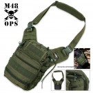 M48 Ops Rover Sling Bag