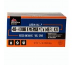 Mountain House 48 Hour Emergency Meal Kit