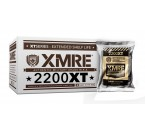 XMRE 2200XT 24HR – CASE OF 6 MEALS FRH