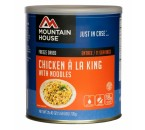 Mountain House #10 Can - Chicken ala King