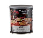 Mountain House #10 Can - Diced Beef (30122)