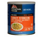 Mountain House #10 Can - Turkey Tetrazzini