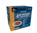 Just In Case...® 4 Day Emergency Food Supply