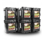 Wise Foods - Freeze Dried Meat 600 Servings