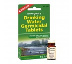Drinking Water Tablets
