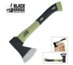 Black Savage Axe