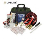 Lifeline Emergency Roadside Kit In Carry Bag