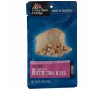 Mountain House - New York Style Cheesecake Bites