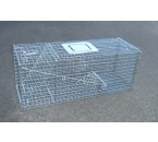 "Professional Rear Release Box Trap - 31"" long x 11"" x 12"""