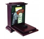Tall Gun Concealment Clock