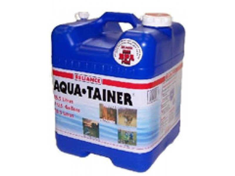 Buy Aqua Tainer 7g 26l From Reliance Products For 19 99