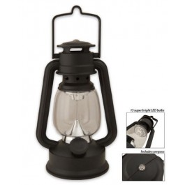 15-LED Hurricane/Emergency Lantern