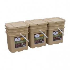 Wise Foods - Grab-N-Go 1 Month Supply - 360 Servings