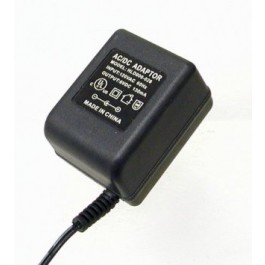 AC Adapter for KA500 radios