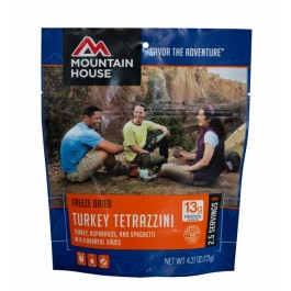 Mountain House - Turkey Tetrazzini