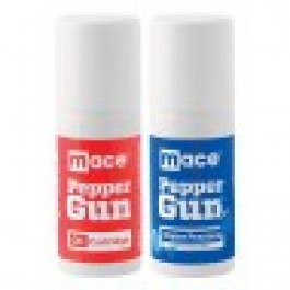 Mace dual pack 1OC / H2) refill cartridge