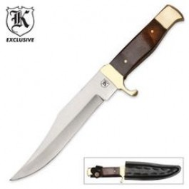 Boar Hunter Knife