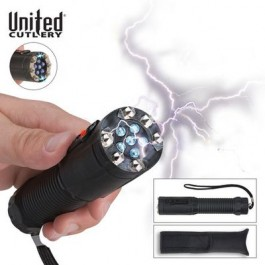 Shocklight Stun Gun Flashight