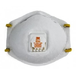Advanced 3M Particulate Respirator