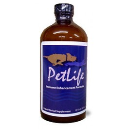 Petlife 1 Bottle