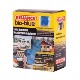 Reliance Bio-Blue Toilet Deodorant